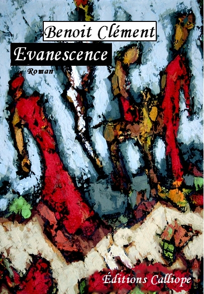evanescence (couverture)